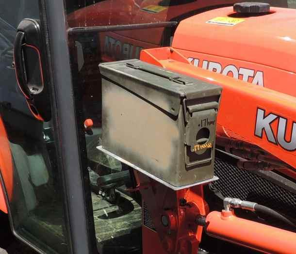 What Did You Do To Or On Your Kubota Today Page 169